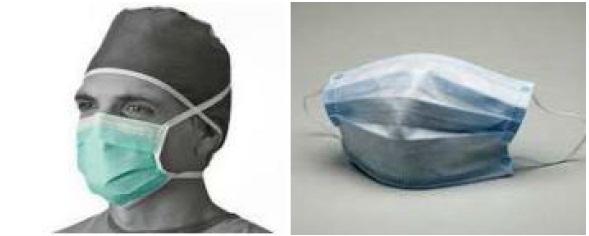 ماسک پزشکی