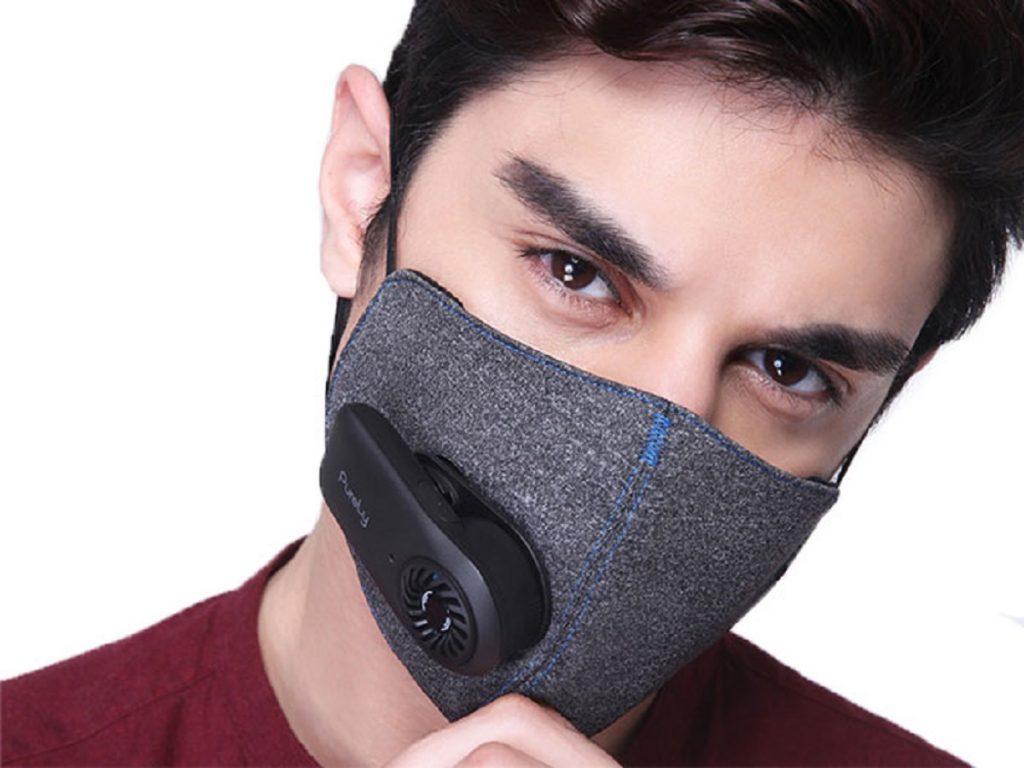انواع ماسک های پزشکی