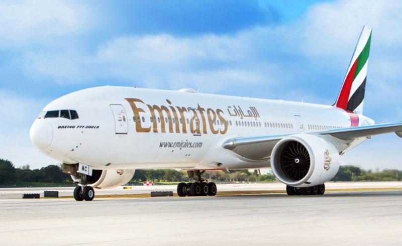 تست کرونا برای پرواز به امارات