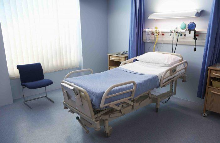 فروش تخت بیمار