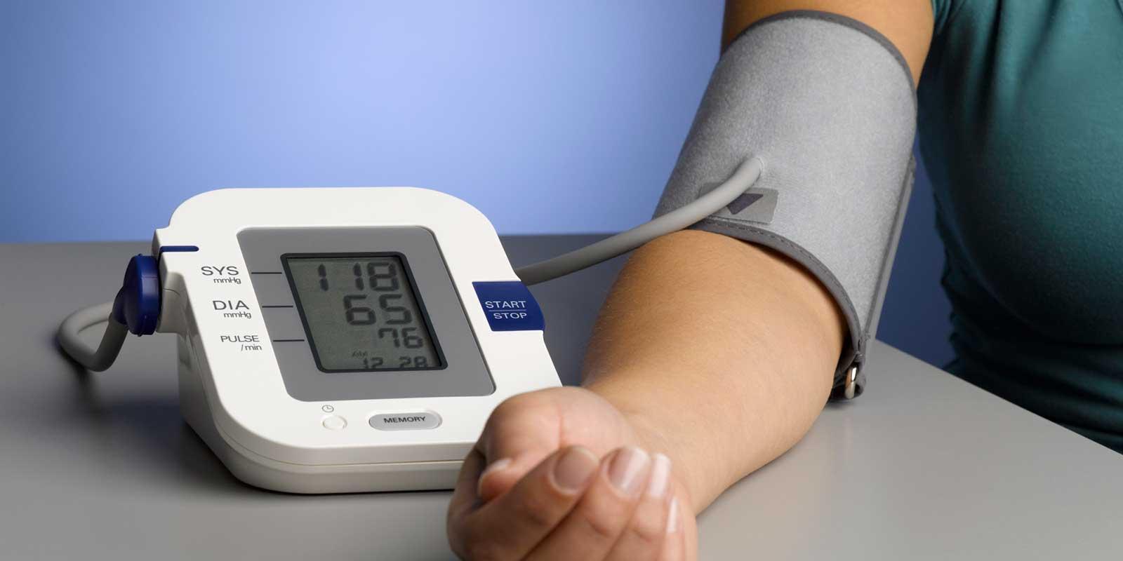 فروش دستگاه فشار خون